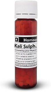 Kali Sulphuricum 200C Homeopathic Remedy - 200 Pellets