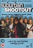 Suburban Shootout - Series 2 [Import anglais]