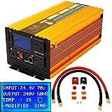 YQX Power Inverters