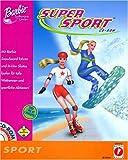 Barbie - Super Sport -