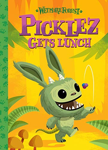 Wetmore Forest: Picklez Gets Lunch: A Wetmore Forest Story: 3 (Funko)