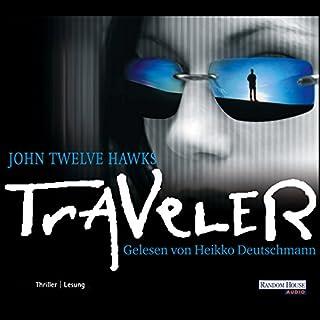 Traveler Titelbild
