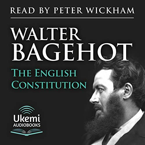 The English Constitution cover art