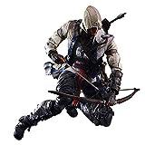 DHTOMC Prime Ore del Mattino di Assassin 's Creed 3, Connor Kenway, Connor Kenway, Actionable, Modello Boxed Figura Xping