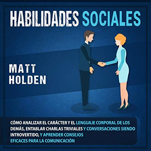 Habilidades Sociales [Social Skills] cover art