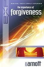 New Explaining the Importance of Forgiveness