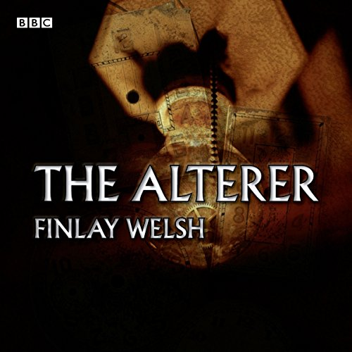 The Alterer cover art