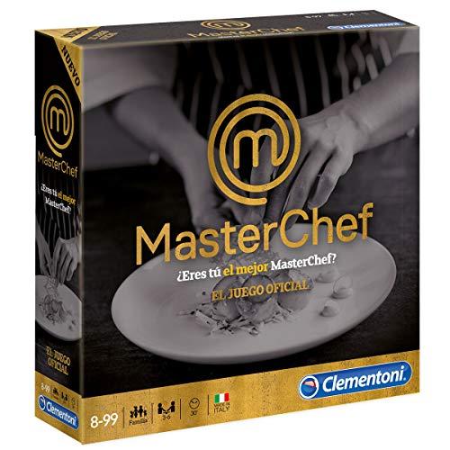 Clementoni Masterchef 2018