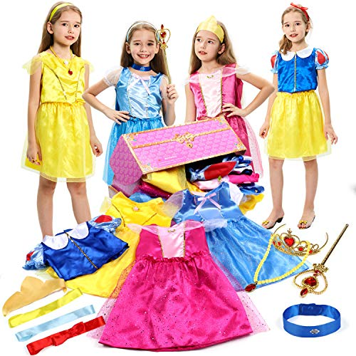 G.C Princess Dress up Trunk