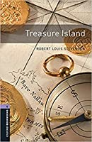 Oxford Bookworms Library: Level 4:: Treasure Island audio pack