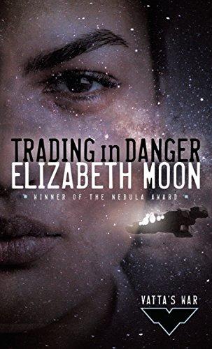 Trading in Danger (Vatta's War Book 1) (English Edition)