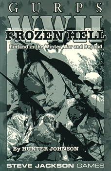 GURPS WWII: Frozen Hell