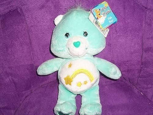 Care Bears Wish Bear 8 Bean Bag by Play Along