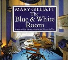 The Blue & White Room