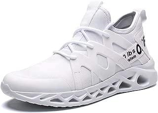 Pozvnn Mens Running Shoes