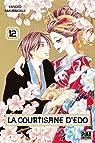 La courtisane d'Edo, tome 12 par Sakurakouji