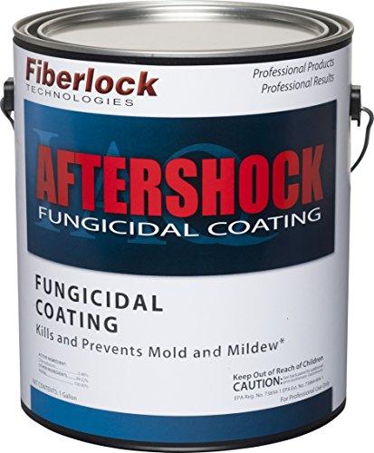 Product Image of the Fiberlock - Aftershock - EPA Registered Fungicidal Coating - 1 Gallon - 8390