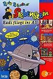 Siebenstein 3 - Rudi fliegt ins All -
