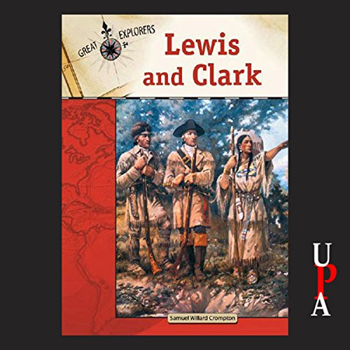Lewis and Clark cover art