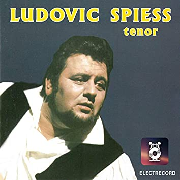 Ludovic spiess / Tenor