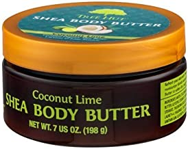 product image for Tree Hut Shea Body Butter, Coconut Lime, 7-Ounce (Pack of 3)