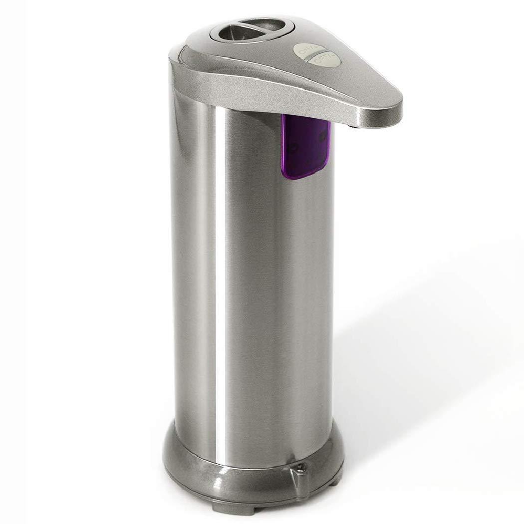 ELECHOK Soap Dispenser Hands free Waterproof