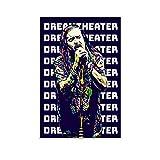 GSSL Celebrity Pop Art Dream Theater Leinwand-Kunst-Poster