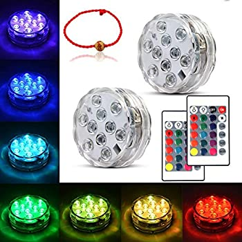Best led water light Reviews