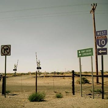 Roadwork - EP