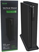 MyLifeUNIT Xbox One X Vertical Stand, Xbox One X Stand for Project Scorpio Edition