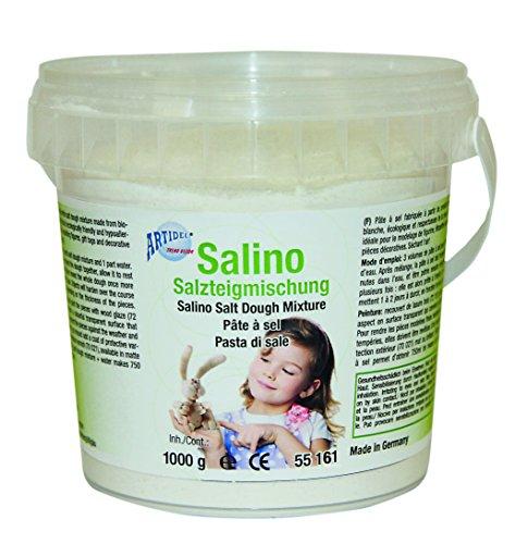 CREARTEC Salino Salzteigmischung