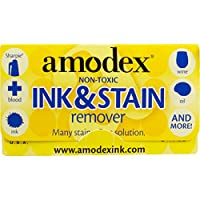Amodex Ink & Stain Remover Trial Size-