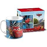 Star Licensing Tazza Cars Disney Ceramica Mug ML.310 - 39835
