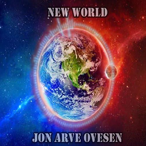 Jon Arve Ovesen