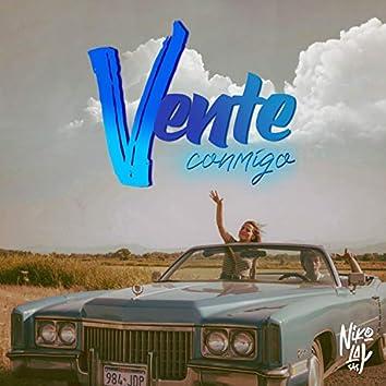 Vente Conmigo (feat. Ana Muro)
