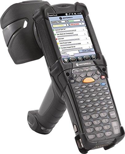 Buy Zebra Technologies MC919Z-GA0SWEQZ1WR Technologies Series MC3190-Z Hand Held RFID Reader, Not fo...