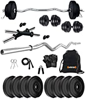 Dumbbells & Exercise Weights | Upto 40% off