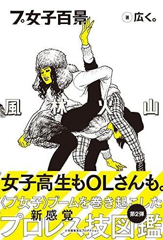 プ女子百景 風林火山 (ShoPro books)