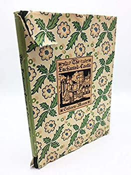 Hardcover THE ENCHANTED CASTLE. Book