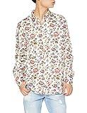 REPLAY M4026 .000.71992 Camisa, Multicolor (Mehrfarbig 10), Small para Hombre