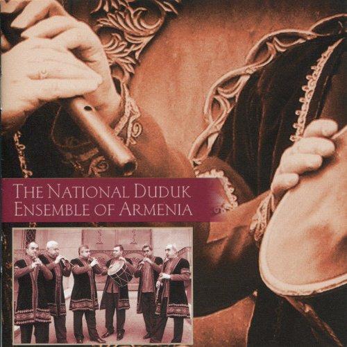 The National Duduk Ensemble of Armenia