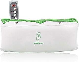 Slimming Toning Massager Belt - Electric Lower Back Waist Vibration Heat Massage