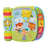 Vtech - 166705 - Jouet Musical - Do, Ré, Mi Super...