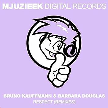 Respect (Remixes)