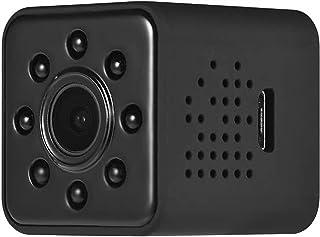 CHICAI المحمولة واي فاي مصغرة كاميرا كاملة hd 1080 وعاء صغير رقمي فيديو كاميرا فيديو مسجل كاميرا فيديو للرؤية الليلية 155 ...
