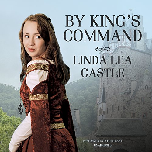 By King's Command cover art