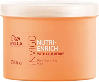 Wella Professionals - Invigo - Nutri Enrich Máscara 500 ml