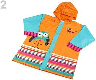 Yamally Unisex Baby Animal Dinosaur Cute Cartoon Jacket Hooded Zipper Coat Outwear Tops