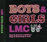 BOYS&GIRLS 歌詞