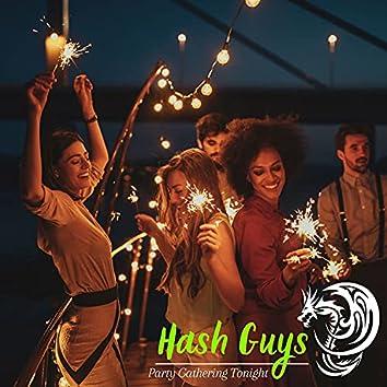 Hash Guys - Party Gathering Tonight